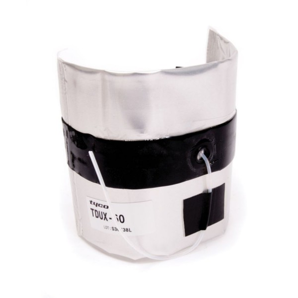 TDUX Inflatable Duct Seals