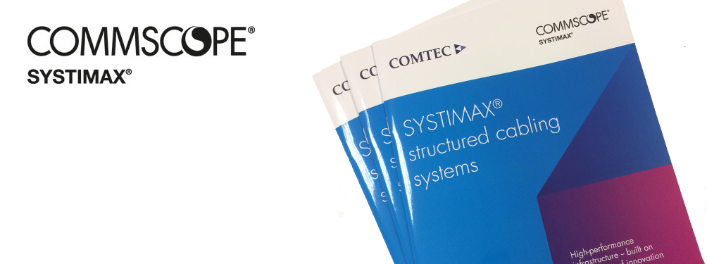 CommScope SYSTIMAX Product Book