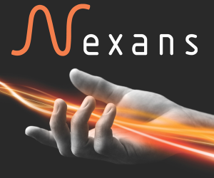 Nexans continues its success with yet another award