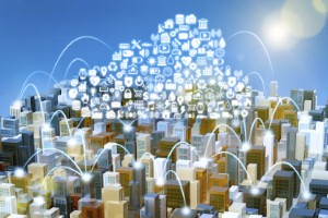 Why intuitive networks will be essential for tomorrow's smart cities