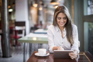How businesses can benefit from offering free Wi-Fi to customers