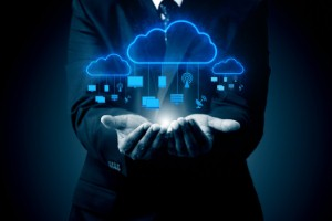 Cloud traffic set to dominate the data centre