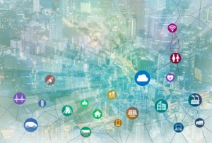 Overcoming the barriers to IoT deployment