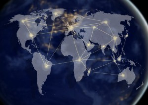 Are 'invisible networks' the next stage of connectivity?