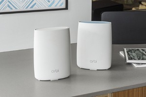 Netgear showcases new range of Orbi Tri-band Wi-Fi systems