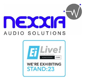 Nexxia Audio Solutions Joins Comtec Group