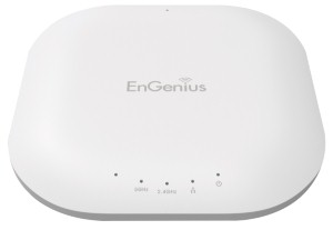 Unwire the possibilities with EnGenius