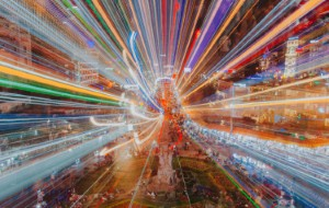 Why fibre and 5G will be at the heart of the next smart cities