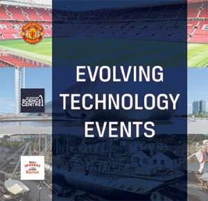 Evolving Technology Events