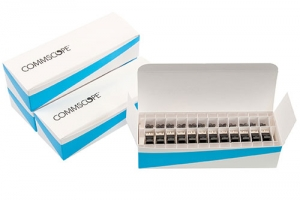 CommScope adopts smarter solution designs and packaging to reduce SUPs