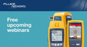 New Mini-Webinar Series: Good-Better-Best Practice with Fluke Cable Analysers