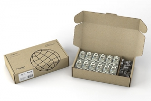New Draka Connectivity Range Launched in Environmentally Friendly Packaging