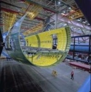 How TE Connectivity has thrived in the aerospace boom (and is continuing to innovate)
