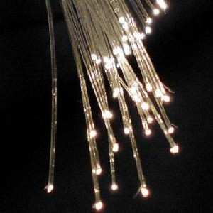 Scientists claim to break record for fastest fibre-optic transfer