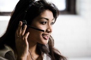 Four ways in which headsets can provide a boost to your office
