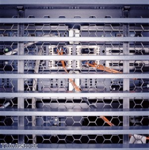 The importance of ensuring your infrastructure can cope with advances in network technology.