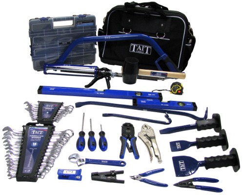 Introducing a new range of engineers tools