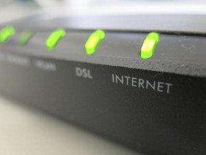 Five things to consider before buying a router