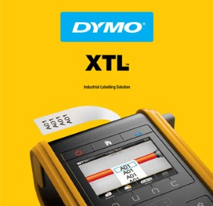 Out with the old, in with the DYMO® XTL™