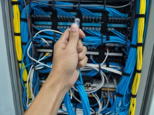 How Power over Ethernet can benefit your network infrastructure
