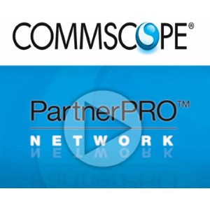 CommScope Expands Its PartnerPRO Network