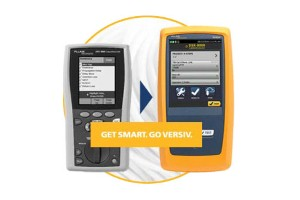 Upgrade to Versiv with our trade-in offer!