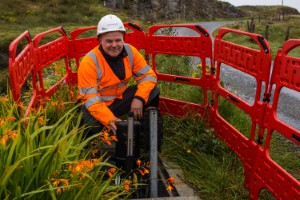 Best practices for rural broadband - overcoming the challenges