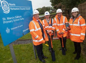 North Yorkshire kicks off £15.1m FTTP rollout