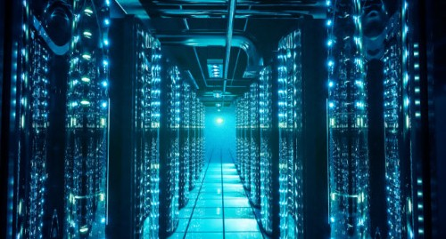 Enterprises 'failing to embrace' next-generation data centre solutions