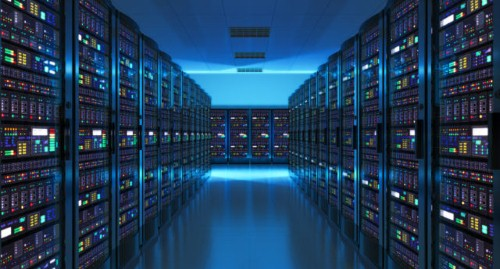 How CommScope is preparing for future data centre bandwidth demands