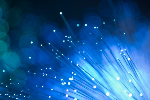 Could twisted light fibre be the future of connectivity?