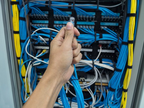 Zone cabling for smart offices - what network pros need to know