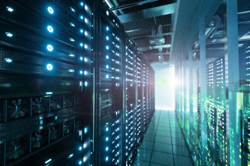 Key signs your data centre needs an overhaul