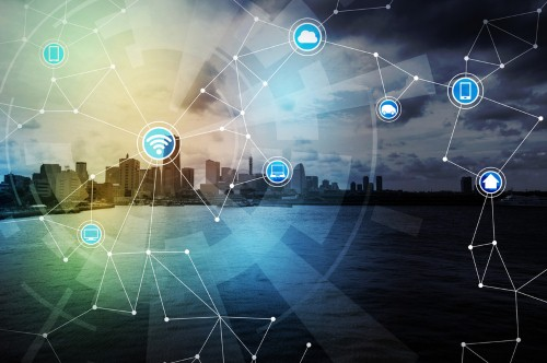 Why the Internet of Things makes passive infrastructure understanding vital