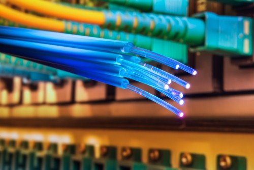 Gigabit capabilities 'coming faster than expected', report finds