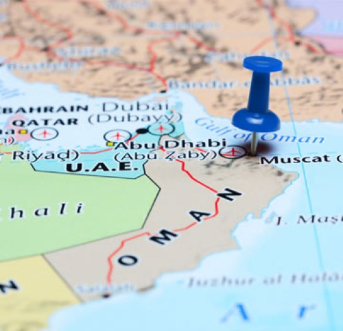Comtec Opens Office in Muscat, Oman