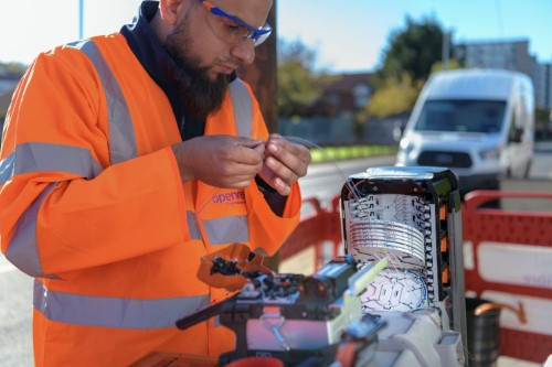 Openreach names 29 new locations for FTTP rollout