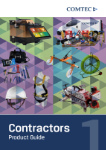 Contractors Product Guide