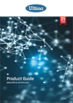 Ultima Cabling Product Guide Cover
